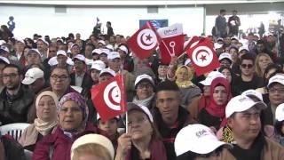 """حركة """"مشروع تونس"""" تعلن حزبا جديدا"""