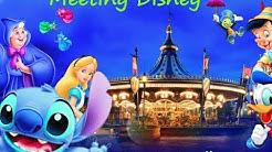 Meeting Disney by m&o Fleurus (Belgique) Le 28/04/19