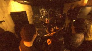 BLACK VOMIT 666 Live in Bogota 2015 Abysmal Cult of the Moon