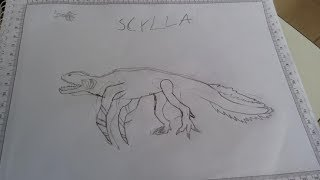 Roblox Dinosaur Simulator: Scylla!
