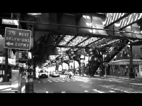 OUTERBOROUGH BLUES: A BROOKLYN MYSTERY book trailer