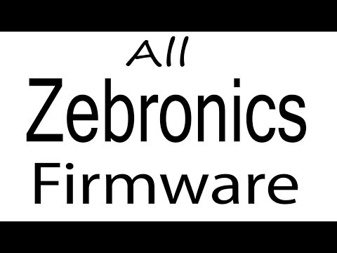 Download Zebronics All Models Stock Rom Flash File & Tools (Firmware) Zebronics Android Device