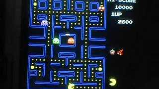 Video PIC32 MEB PACMAN on TFT Color Display 320x240 download MP3, 3GP, MP4, WEBM, AVI, FLV Agustus 2018