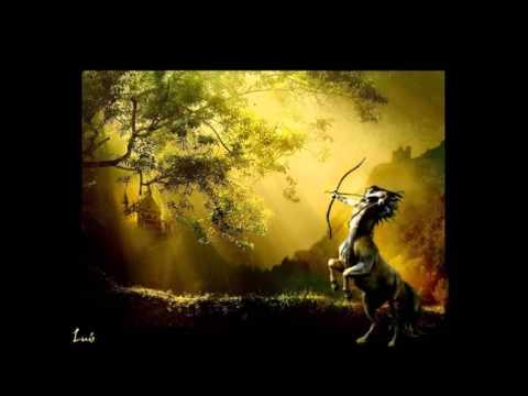 [Historia]: El centauro.