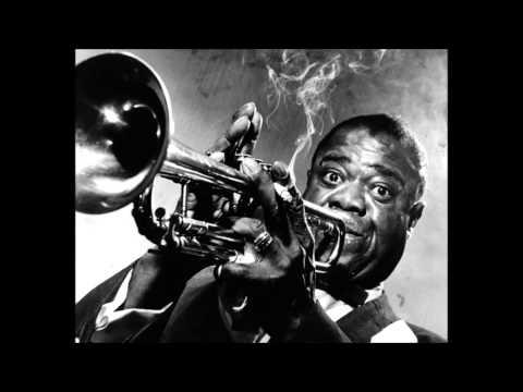 Louis Armstrong - Memories of You