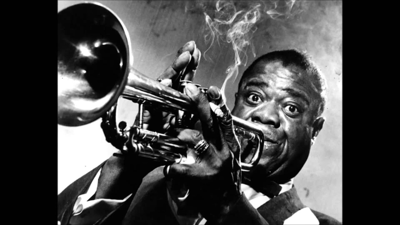 Louis Armstrong - Memories of You - YouTube  Louis Armstrong...
