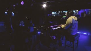 Sampha - Timmy's Prayer (Piano Session Live on BBC Radio 1)