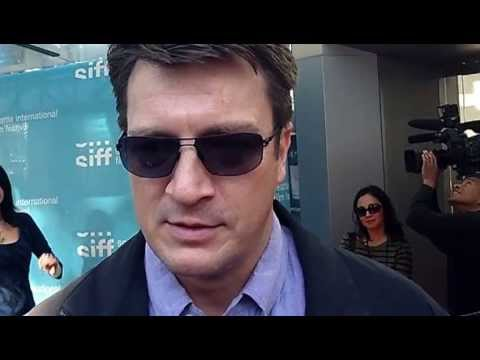 "Nathan Fillion SIFF ""Much Ado About Nothing"""
