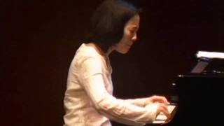 "Helen Sung & Ron Carter at the Rubin Museum: ""In Walked Bud"" (Thelonious Monk)"