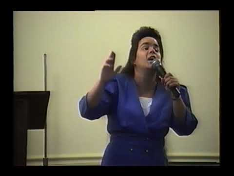 Coward SC 1994 Campmeeting