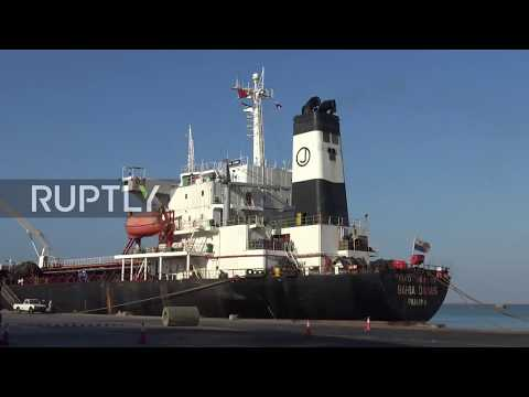 Yemen: Fuel vessel arrives after Saudi lifts blockade of Hudaydah port