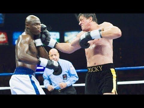 Download Rocky Vs Mason Dixon || Rocky Balboa - The scene ends [HD]