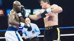 Rocky Vs Mason Dixon || Rocky Balboa - The scene ends [HD]