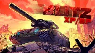 🔵 Блиц №21 XP/BP💥 Розыгрыш для зрителей 💥 Начало 13.07 в 20:00 МСК 🔵