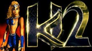 Killer Instinct 2 - Maya (Arcade)