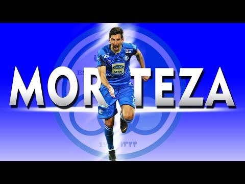 ● Morteza Tabrizi ● Striker ● 2019 ●