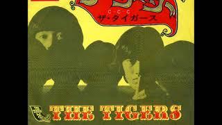 ザ・タイガースThe Tigers/⑥白夜の騎士 (1968年7月5日発売) 作詞:有...