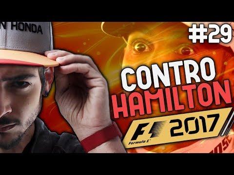 CONTRO HAMILTON • GP.RUSSIA • CARRIERA ITA • EP.29