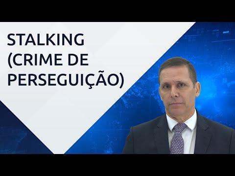 """Saiba mais sobre o """"Stalking"""" (crime de perseguição)! – com professor Fernando Capez"""