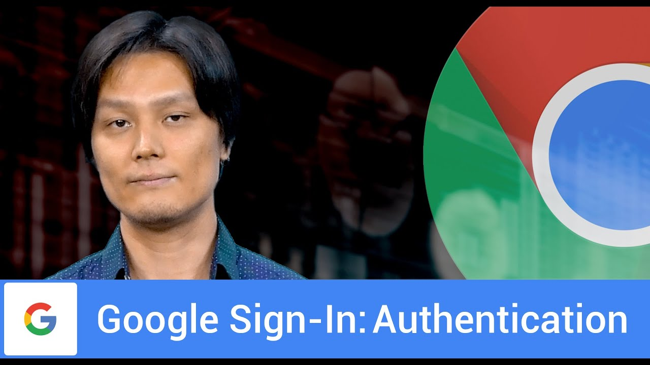 Authenticate with a backend server | Google Sign-In for