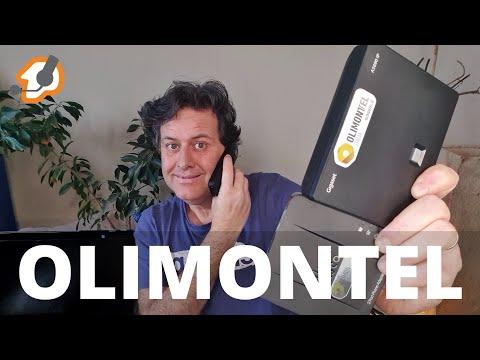 La recensione di Olimontel: il VoIP, la registrazione, Zoiper, Cisco ATA, Gigaset