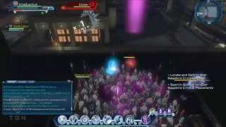 "DCUO | New Event 2015 | Epic Bug ! ""Love"