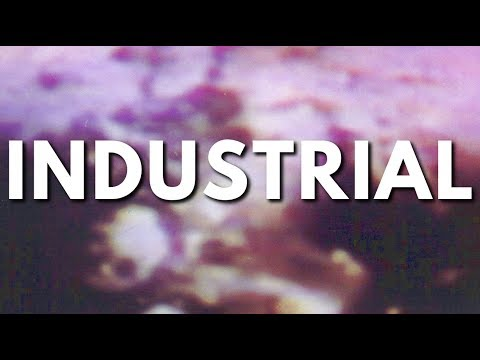 5 Albums to Get You Into INDUSTRIAL