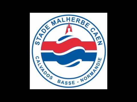 Musique d'intro - Entrée des joueurs Stade Malherbe de Caen SMC