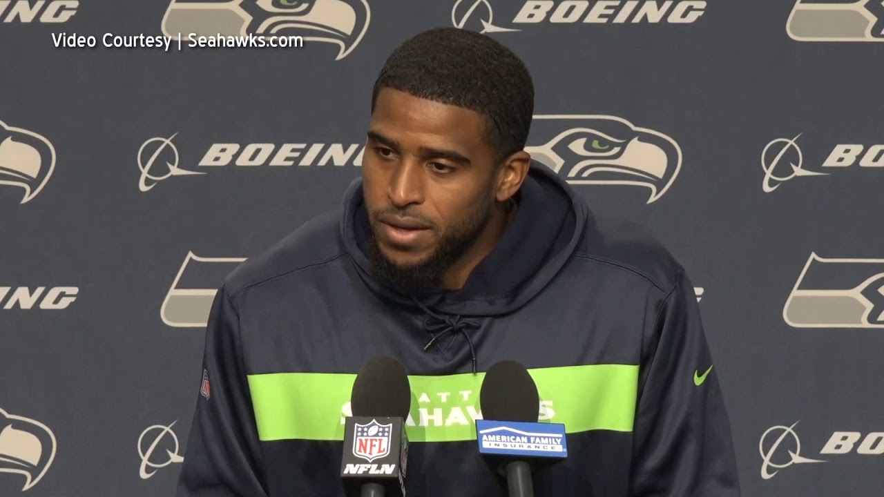 Bobby Wagner on Jared Goff 2019-10-01