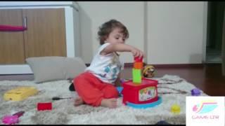 Hayalleri Yıkılan Bebek │ Komik Video ► Destroyed dream of the baby │ Funny video