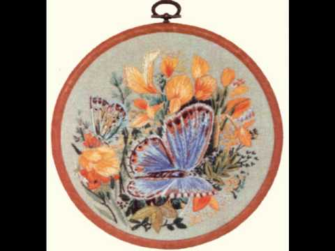 Design Perfection Embroidery Kit Collection