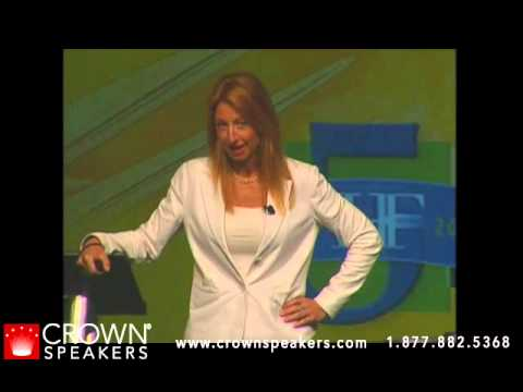 Jackie Freiberg | What Drives Innovation - YouTube