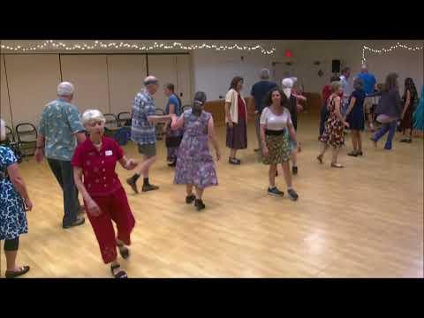 Soulton Jigg - English Country Dance