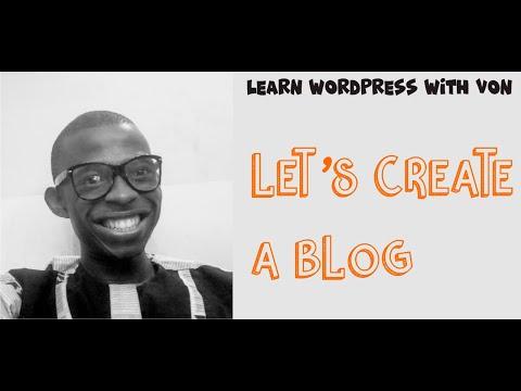 WordPress - Media Library (Tutorial 8) thumbnail