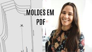 MOLDES EM PDF PARA FACILITAR A SUA VIDA