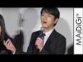 及川光博、反町隆史の4代目相棒は「イタリア~ン」 独特のたとえで会場沸かす 映画「相棒-劇場版4-」舞台あいさつ3