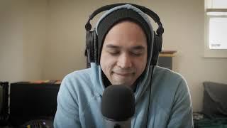 [first listen] Porter Robinson - Something Comforting