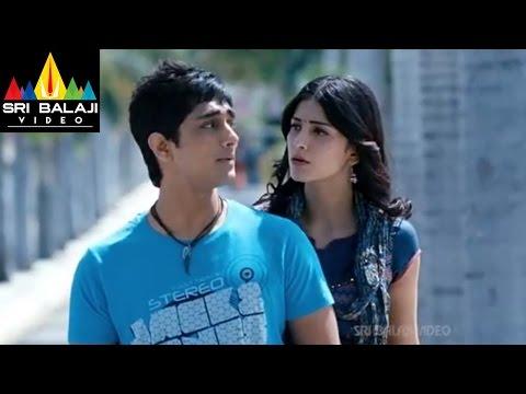 Svsc Dil Raju Oh My Friend Movie Scenes Hansika Siddharth