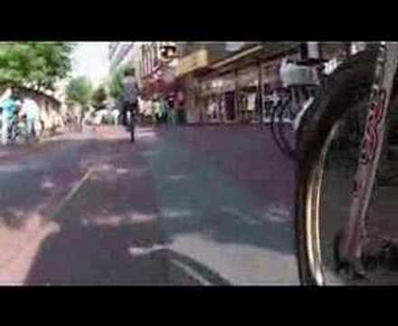 Discovery (bike movie)