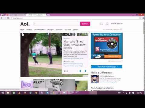 AOL Login Page - AOL Login | Aol.com
