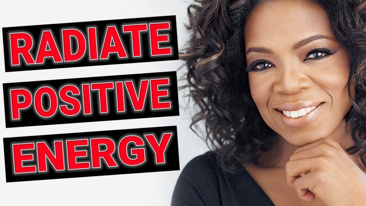 3 ways to radiate positive energy that a man wants to see