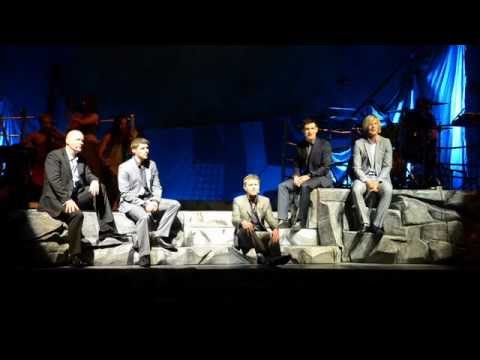 "Celtic Thunder - ""4th July fun on stage with Celtic ... - photo#19"
