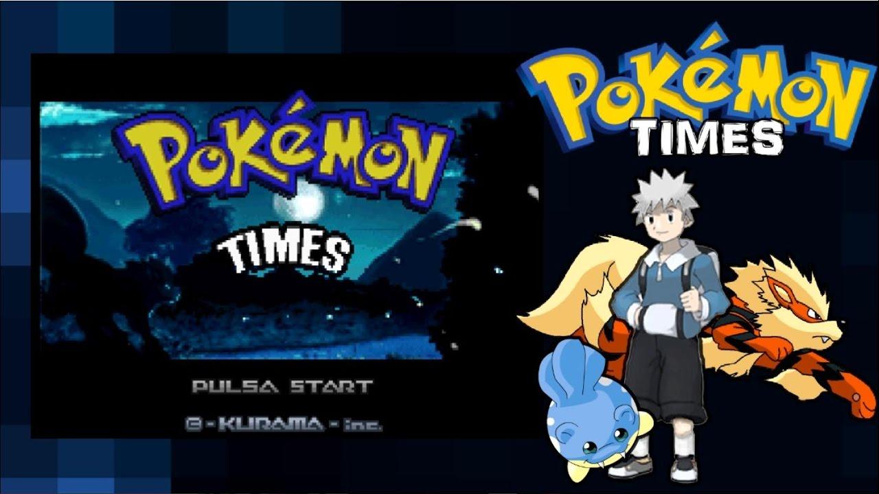 Descargar pokemon keyra en espaol para gba