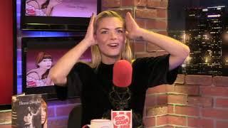 Jaime King, Actress – I Blame Dennis Hopper