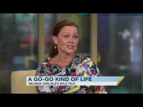 Belinda Carlisle: Battling Drugs and Depression