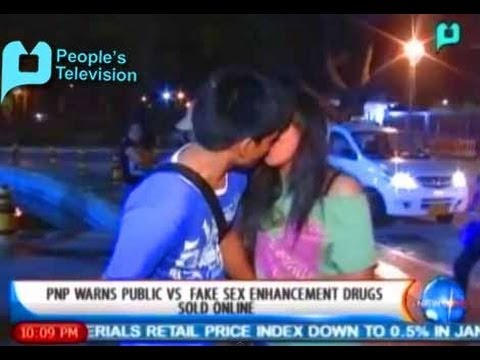 Sex vs drugs