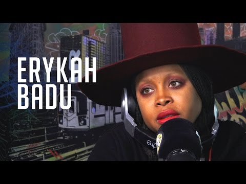 Erykah Badu Talks Wanting New Music From Andre 3K, Past Relationships & Kanye