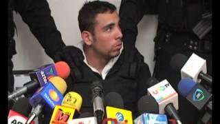 PRESUNTO ASESINO DE LA MAESTRA PERLA HABLA ANTE LOS MEDIOS
