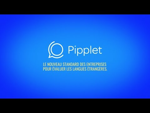 Discover Pipplet in 1 minute