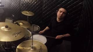 Top Of The World (Kimbra) Drum Cover